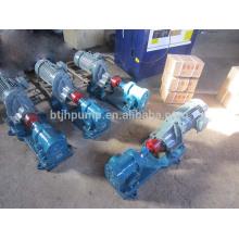 2 cy series flow pressure pump