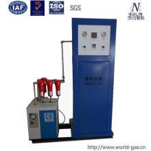 Máquina de embalagem de nitrogênio para alimentos