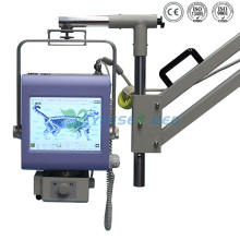 Ysx040-a Medical 4kw Portable Animal X-ray Machine