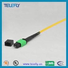 MPO Fiber Optic Cable
