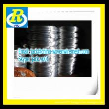 0.25mm-5.0mm Galvanized Wire