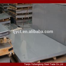 Preço da placa de aço inoxidável ss304 por kg