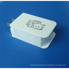 USB-Ladegerät mit benutzerdefiniertem Ausgang
