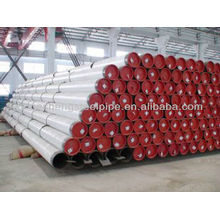 3 PP Anticorrosion Layer Steel Pipe