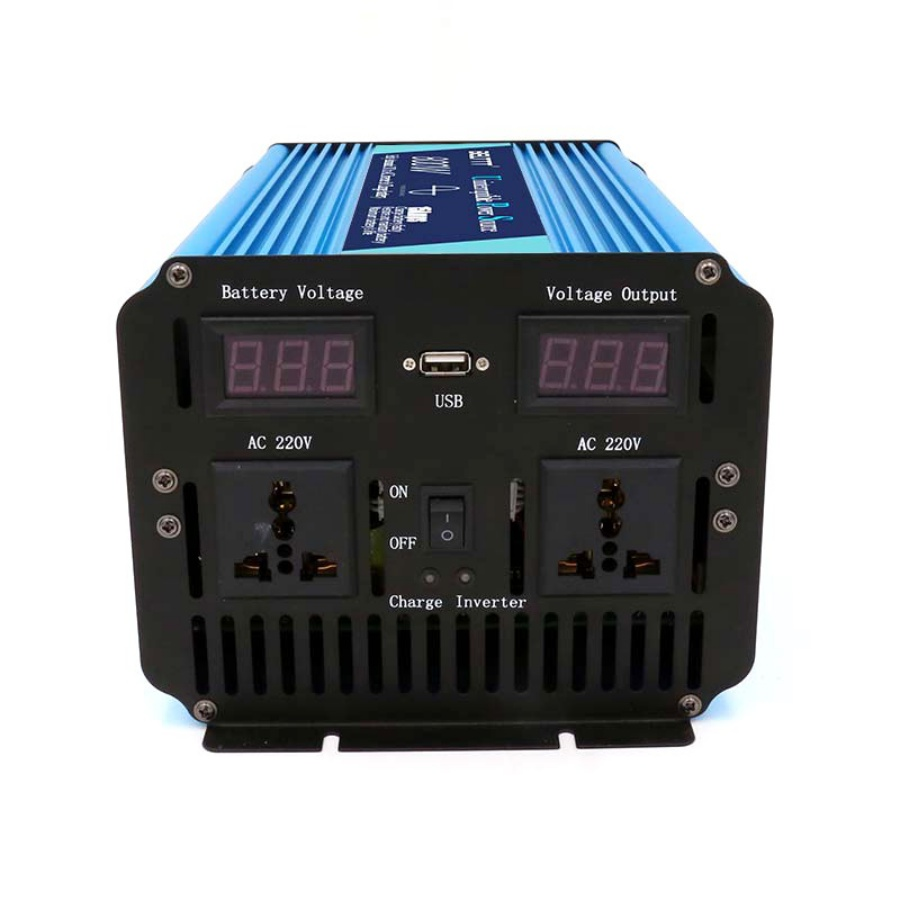 pure sine wave inverter UPS