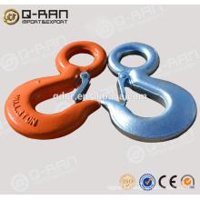 Gancho/Rigging productos Drop Forja galvanizada resistente gancho