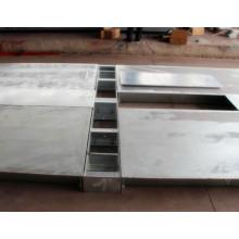 Kingtype Galvanized Steel Weighbridge