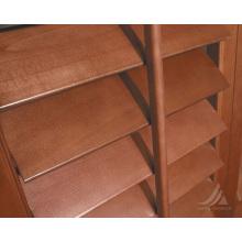 El más vendido en Autralia Obturador de ventana de tilo horizontal de lujo