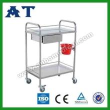 Cure trolley