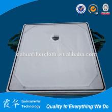 Tissu filtre micromètre 750AB pour usine de ciment