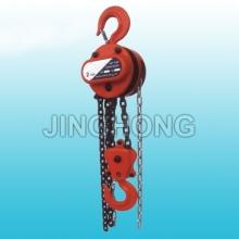 HS-T Chain hoist