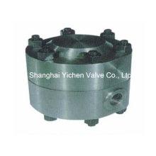Socket Welded High Pressure Disc Type Steam Trap (CS61H)