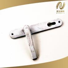 Hardware Lock Machined Parts
