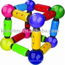 Brinquedos magnéticos (brinquedos do bebê)