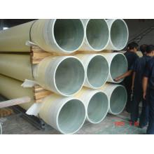 Fábrica de China FRP GRP Pipes