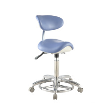 Nouvelle conception Pretty Outlook Doctor Chair with Backrest