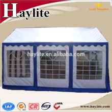 Promotional indoor cheap wedding marquee party tent with flooring