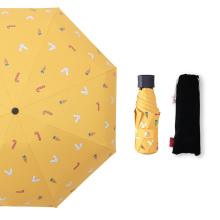 Umbrella 5 Capsule Umbrella 5 Folding Small Custom Micromatic Mini Pocket Umbrella