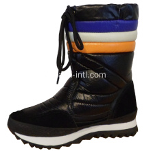 Bottes hiver exclusives TRP