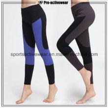 OEM 2016 Desempenho Alta qualidade barata mulheres Yoga Pant para o esporte