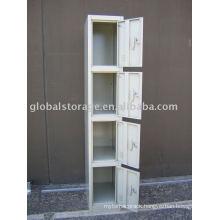 Steel Individul Storage Locker