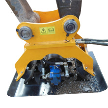 Best selling products china hydraulic plate compactor for excavator
