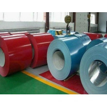 Color Coated (pre-painted) Steel Coil (Manufacturer)