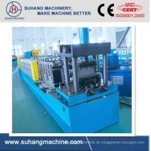 Forsale-Hochgeschwindigkeitszwei in einer industriellen Metallrollentor-Tür-Rolle, die Maschine bildet