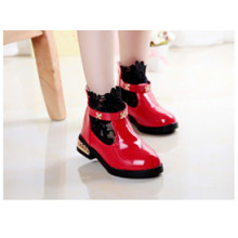 SD00079 Best Quality Kids Princess Shoes 2016 Spring New