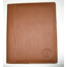 Beste Qualität Notebook Binder, Veranstalter (LD0014) Agenda