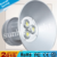 High Power Factory Industrie 150W LED High Bay Licht mit CE ROHS 50000 Stunden