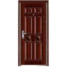 Acero de la puerta batiente S-351