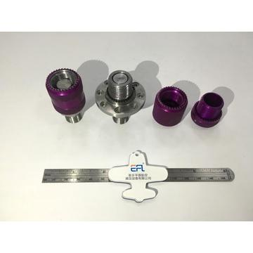 AS1709 Quick Coupling --6 Ukuran Pipa