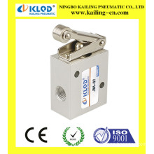 3-way mechanical valve