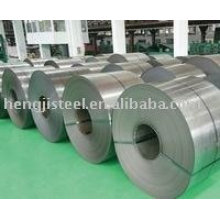 Chapas de aço laminadas a frio SPCC / SPCD