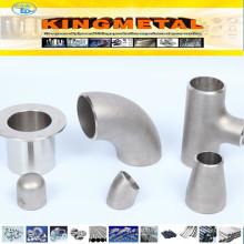 Wpb, Wp1, Wp2, Wp5, Wp9, Wp12, Wp11 Alloy Steel Fitting