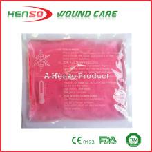 Pacote de gelo médico reusável HENSO