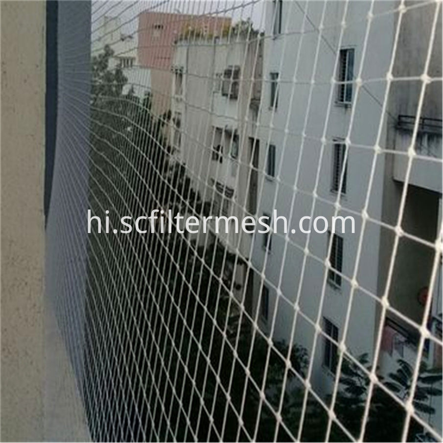 Bird Net For Building