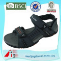 china OEM rubber tpr men sandal slipper