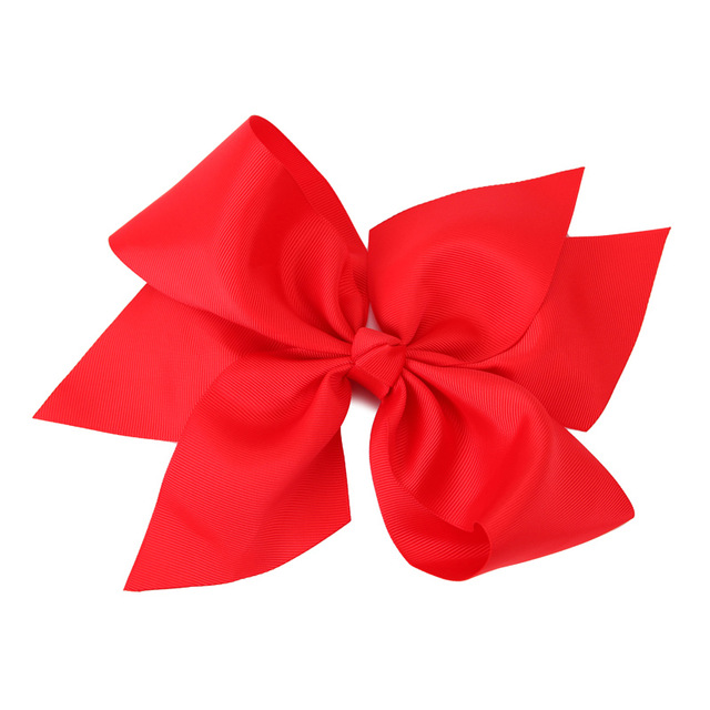 Ribbon Bow For Baby