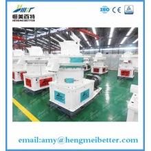 2016 Neue Design Pellet Maschine mit Ce ISO Zertifizierung