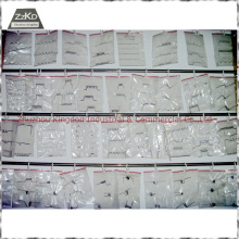 Tungsten Vacuum Evaporation