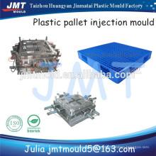 Fabricante del molde de plataforma de plástico de inyección de China