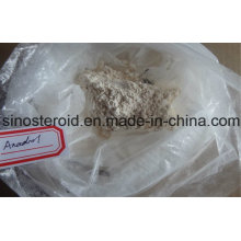 Anabole Steroid Hormon Pulver Oxymetholone (Anadrol) für Bodybuilding