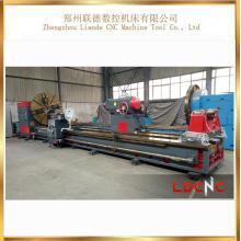 Precio pesado horizontal convencional vendedor caliente de la máquina del torno C61250