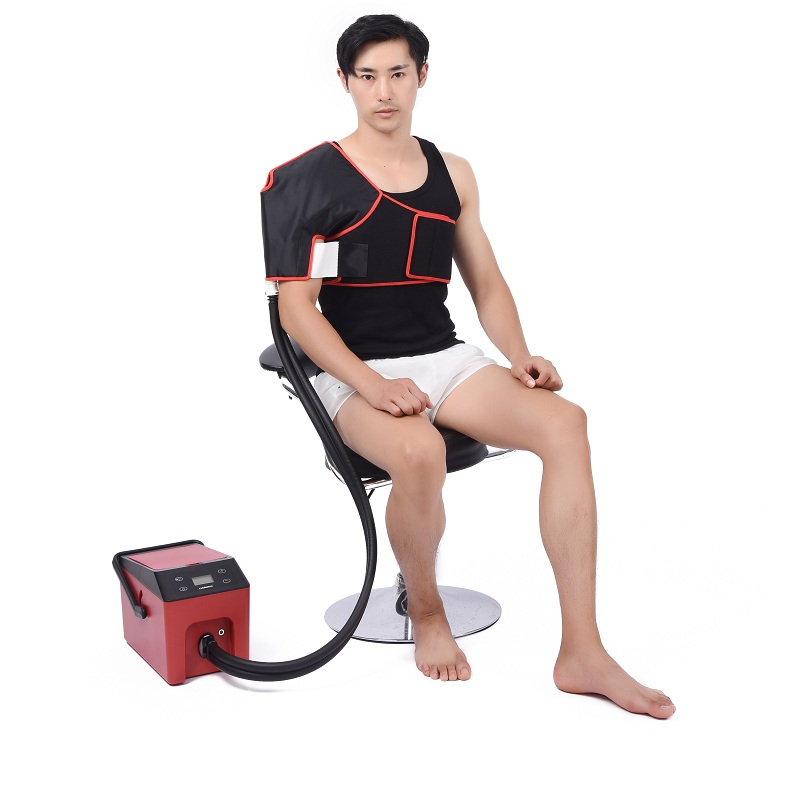 Shoulder Cold Therapy Machine