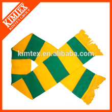 2015 Knit jacquard acrylic scarf