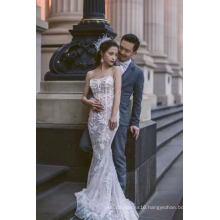 Fashion Mermaid Bridal Wedding Wedding Gowns Evening Dresses