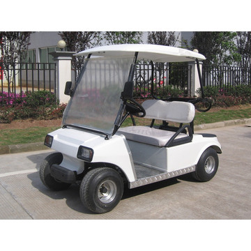 2 zitplaatsen club auto golf carts te koop