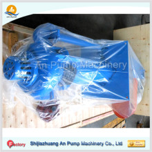 6 Inch Stainless Steel Vertical Submersible Slurry Pump